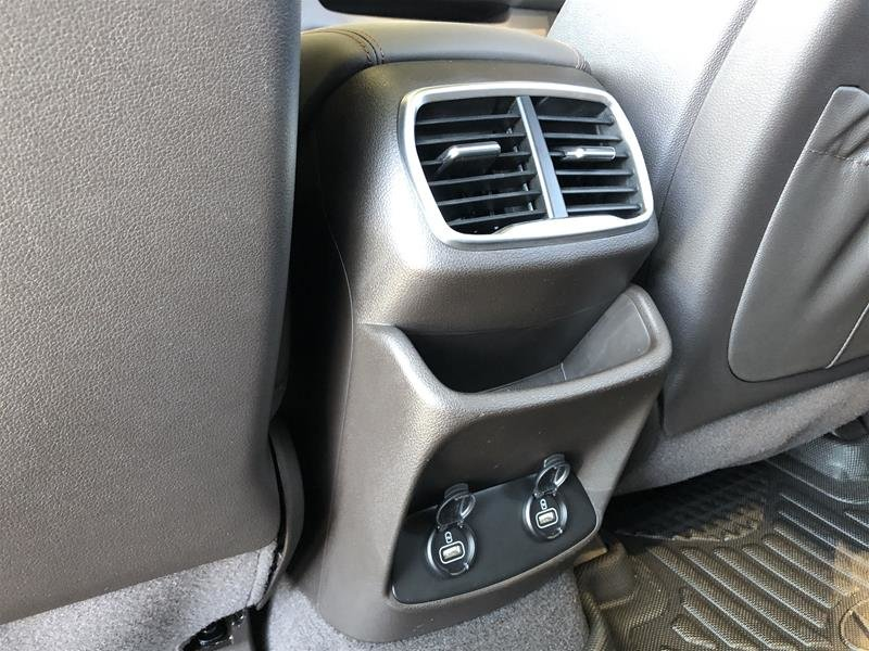 2019 Hyundai Santa Fe Ultimate AWD 2.0T Dark Chrome in Regina, Saskatchewan - 15 - w1024h768px