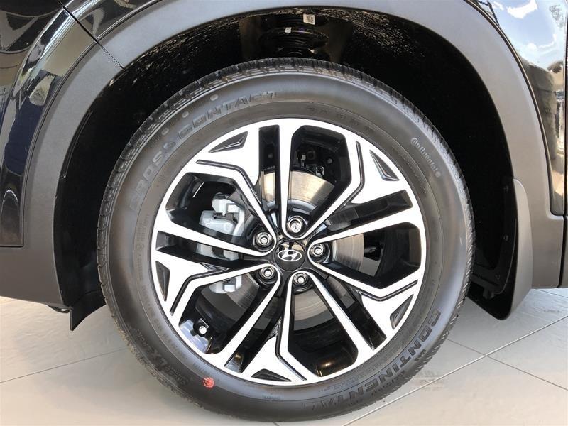 2019 Hyundai Santa Fe Ultimate AWD 2.0T Dark Chrome in Regina, Saskatchewan - 17 - w1024h768px