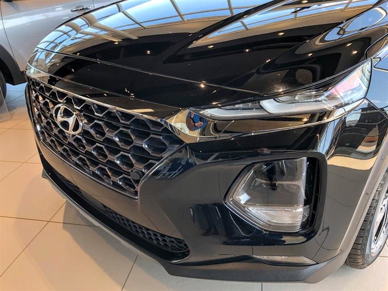 2019 Hyundai Santa Fe Ultimate AWD 2.0T Dark Chrome in Regina, Saskatchewan - 18 - w1024h768px