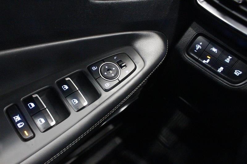 2019 Hyundai Santa Fe Luxury AWD 2.0T in Regina, Saskatchewan - 3 - w1024h768px