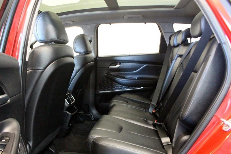 2019 Hyundai Santa Fe Luxury AWD 2.0T in Regina, Saskatchewan - 12 - w1024h768px