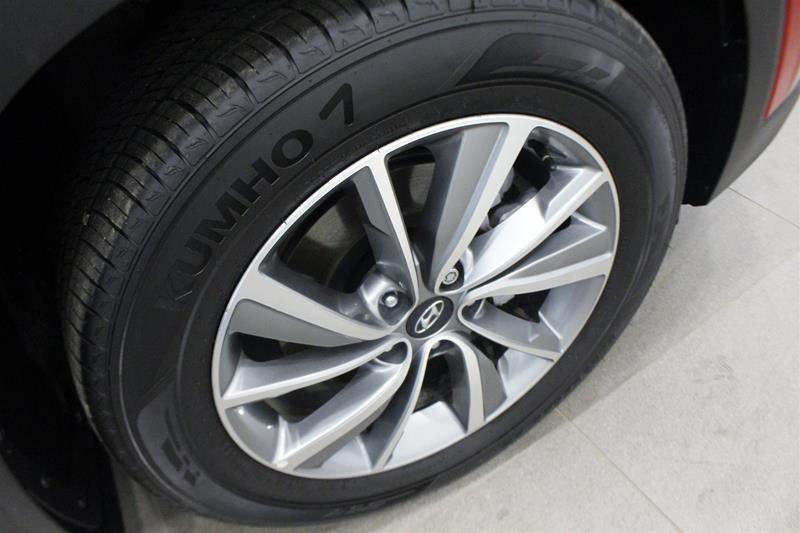 2019 Hyundai Santa Fe Luxury AWD 2.0T in Regina, Saskatchewan - 18 - w1024h768px