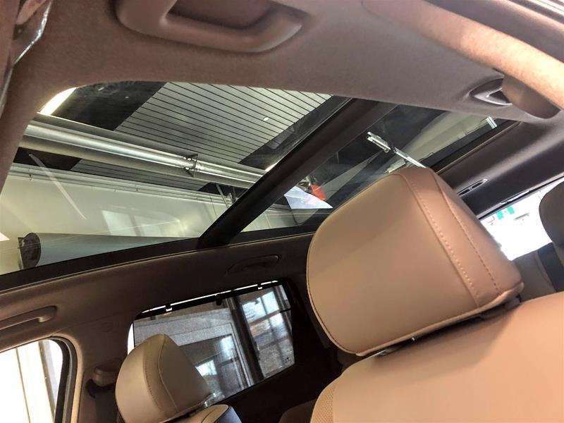 2020 Hyundai Santa Fe Ultimate AWD 2.0T in Regina, Saskatchewan - 12 - w1024h768px