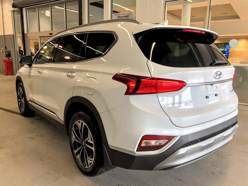 2020 Hyundai Santa Fe Ultimate AWD 2.0T in Regina, Saskatchewan - 4 - w1024h768px
