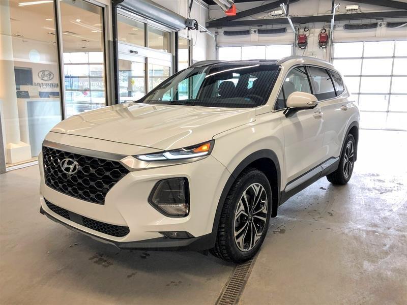 2020 Hyundai Santa Fe Ultimate AWD 2.0T in Regina, Saskatchewan - 1 - w1024h768px