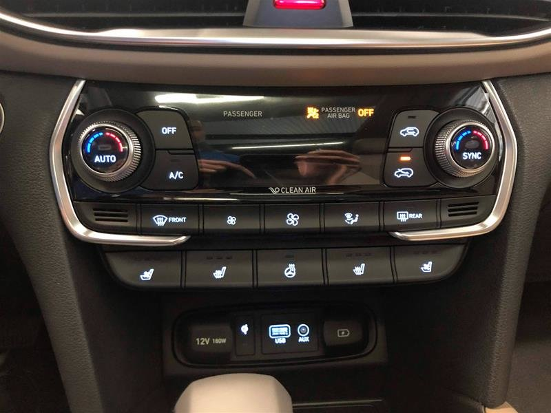 2020 Hyundai Santa Fe Ultimate AWD 2.0T in Regina, Saskatchewan - 10 - w1024h768px