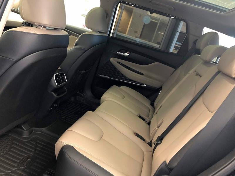 2020 Hyundai Santa Fe Ultimate AWD 2.0T in Regina, Saskatchewan - 13 - w1024h768px