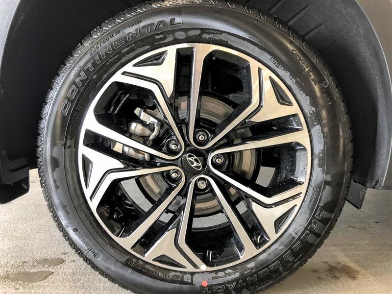 2020 Hyundai Santa Fe Ultimate AWD 2.0T in Regina, Saskatchewan - 16 - w1024h768px
