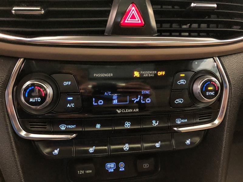 2020 Hyundai Santa Fe Luxury AWD 2.0T in Regina, Saskatchewan - 9 - w1024h768px