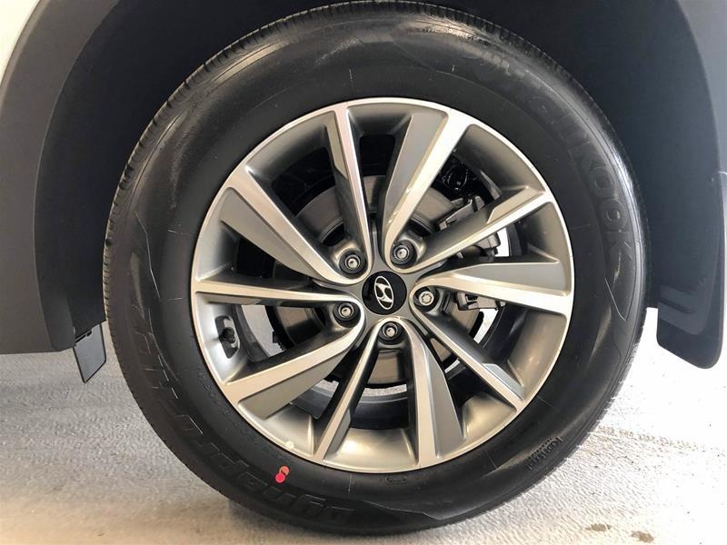 2020 Hyundai Santa Fe Luxury AWD 2.0T in Regina, Saskatchewan - 14 - w1024h768px