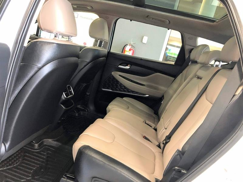 2020 Hyundai Santa Fe Luxury AWD 2.0T in Regina, Saskatchewan - 12 - w1024h768px