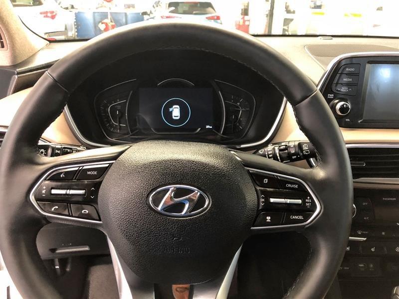 2020 Hyundai Santa Fe Luxury AWD 2.0T in Regina, Saskatchewan - 7 - w1024h768px