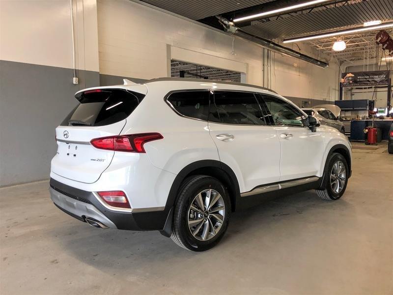 2020 Hyundai Santa Fe Luxury AWD 2.0T in Regina, Saskatchewan - 3 - w1024h768px