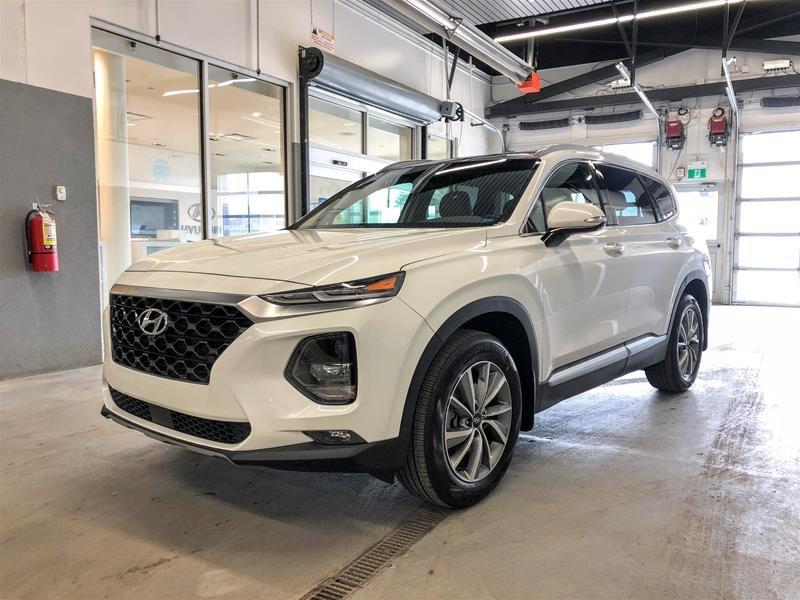 2020 Hyundai Santa Fe Luxury AWD 2.0T in Regina, Saskatchewan - 1 - w1024h768px