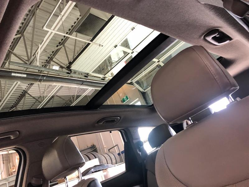 2020 Hyundai Santa Fe Luxury AWD 2.0T in Regina, Saskatchewan - 11 - w1024h768px