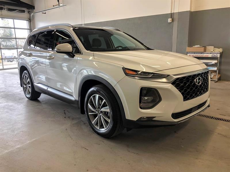 2020 Hyundai Santa Fe Luxury AWD 2.0T in Regina, Saskatchewan - 2 - w1024h768px