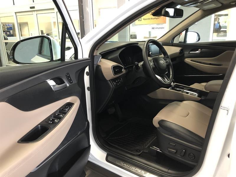 2020 Hyundai Santa Fe Luxury AWD 2.0T in Regina, Saskatchewan - 5 - w1024h768px