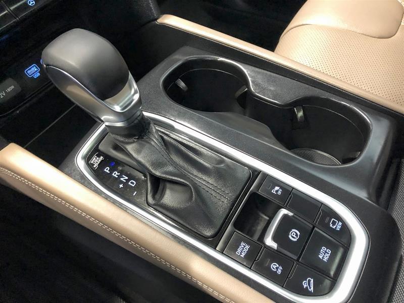 2020 Hyundai Santa Fe Luxury AWD 2.0T in Regina, Saskatchewan - 10 - w1024h768px