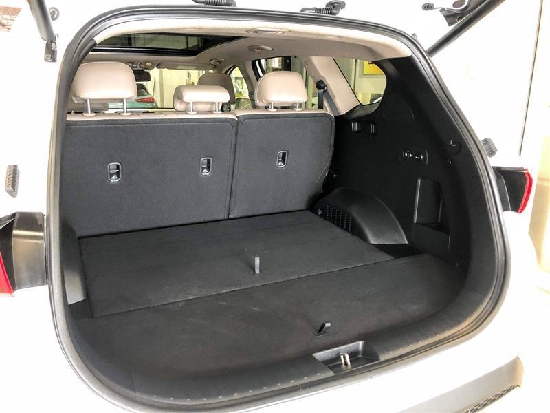 2020 Hyundai Santa Fe Luxury AWD 2.0T in Regina, Saskatchewan - 13 - w1024h768px