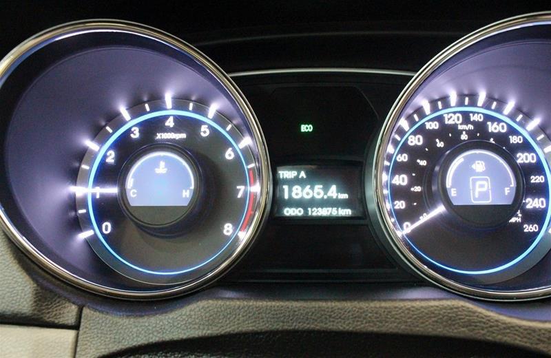 2013 Hyundai Sonata GLS at in Regina, Saskatchewan - 2 - w1024h768px