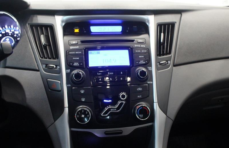 2013 Hyundai Sonata GLS at in Regina, Saskatchewan - 7 - w1024h768px