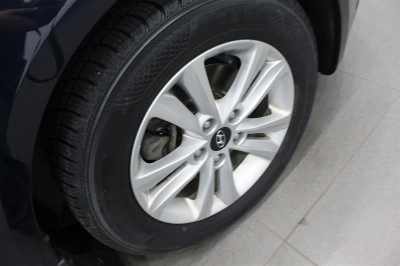 2013 Hyundai Sonata GLS at in Regina, Saskatchewan - 16 - w1024h768px