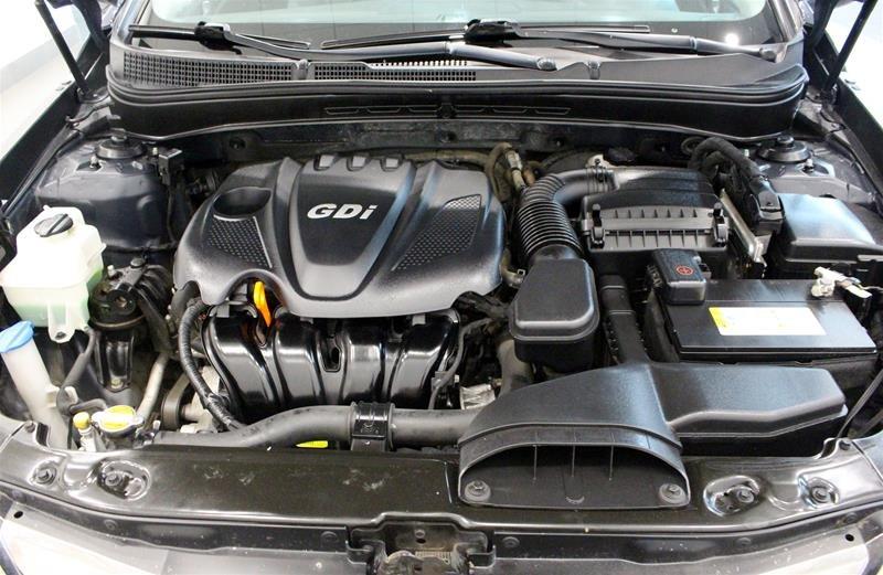 2013 Hyundai Sonata GLS at in Regina, Saskatchewan - 17 - w1024h768px