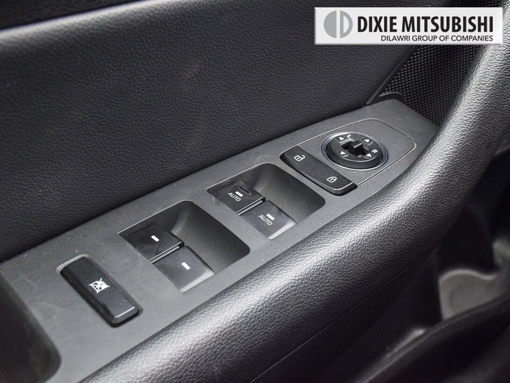 2015 Hyundai Sonata Sport at in Mississauga, Ontario - 23 - w1024h768px