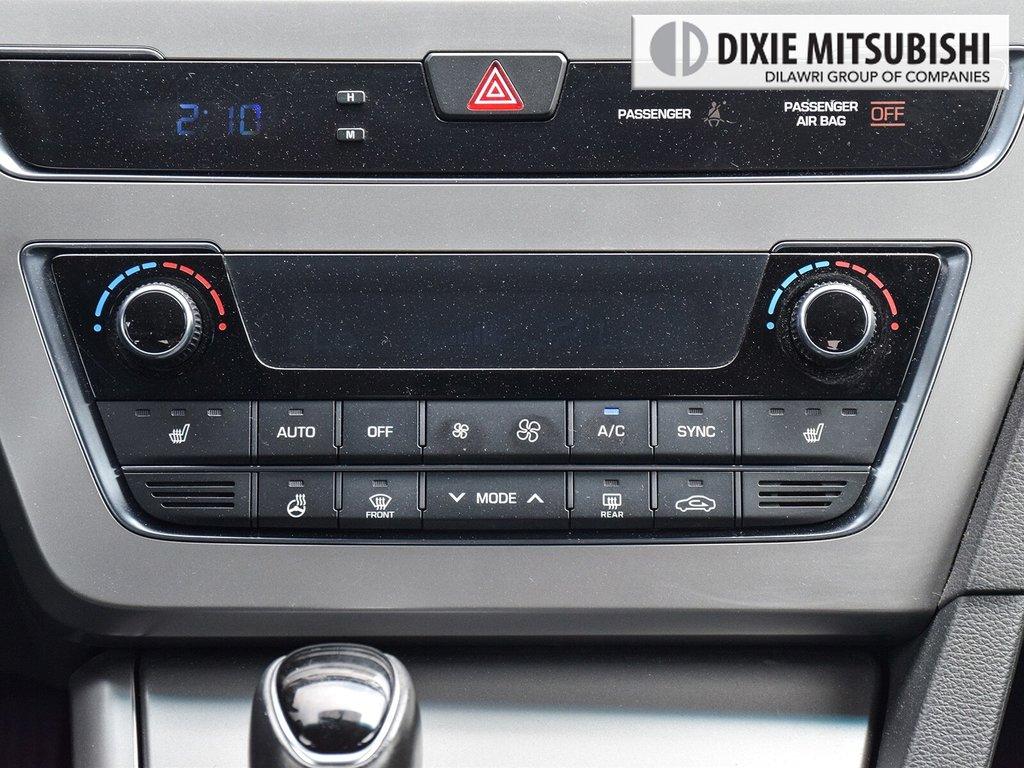 2015 Hyundai Sonata Sport at in Mississauga, Ontario - 48 - w1024h768px