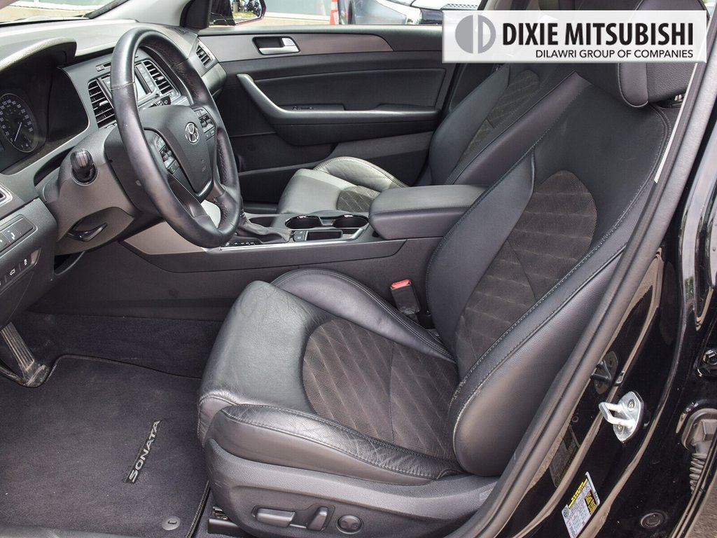 2015 Hyundai Sonata Sport at in Mississauga, Ontario - 9 - w1024h768px