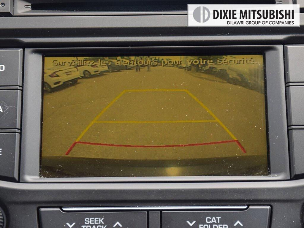 2015 Hyundai Sonata Sport at in Mississauga, Ontario - 18 - w1024h768px