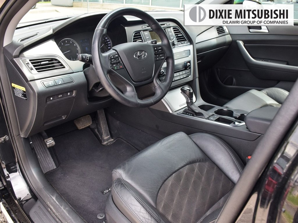 2015 Hyundai Sonata Sport at in Mississauga, Ontario - 38 - w1024h768px