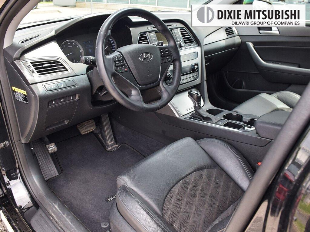 2015 Hyundai Sonata Sport at in Mississauga, Ontario - 10 - w1024h768px