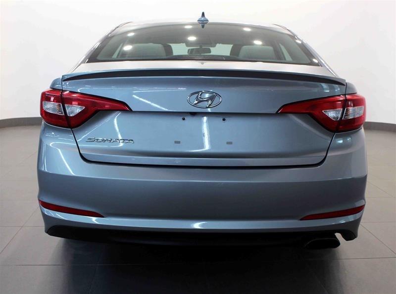 2015 Hyundai Sonata GL at in Regina, Saskatchewan - 19 - w1024h768px