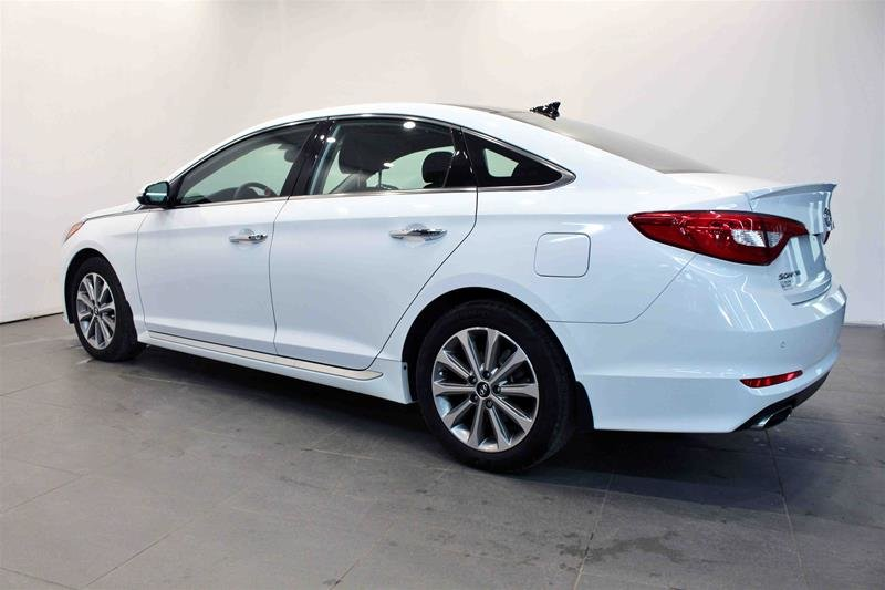 2017 Hyundai Sonata Limited in Regina, Saskatchewan - 20 - w1024h768px