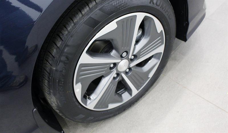 2018 Hyundai Sonata Hybrid GLS in Regina, Saskatchewan - 18 - w1024h768px