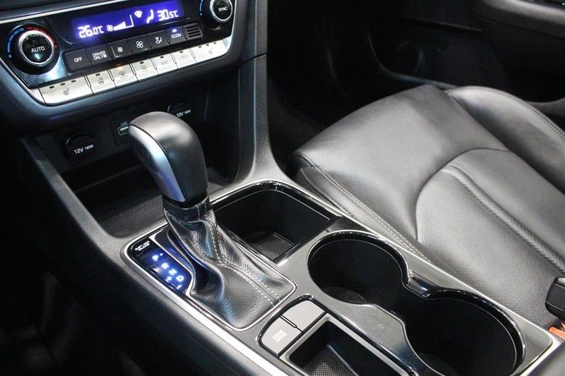 2018 Hyundai Sonata Hybrid GLS in Regina, Saskatchewan - 4 - w1024h768px