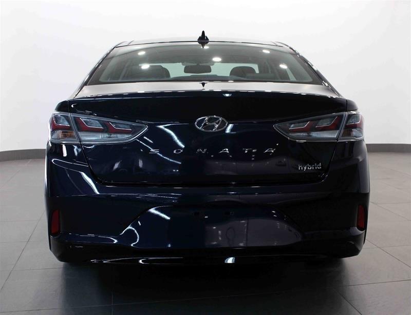 2018 Hyundai Sonata Hybrid GLS in Regina, Saskatchewan - 20 - w1024h768px