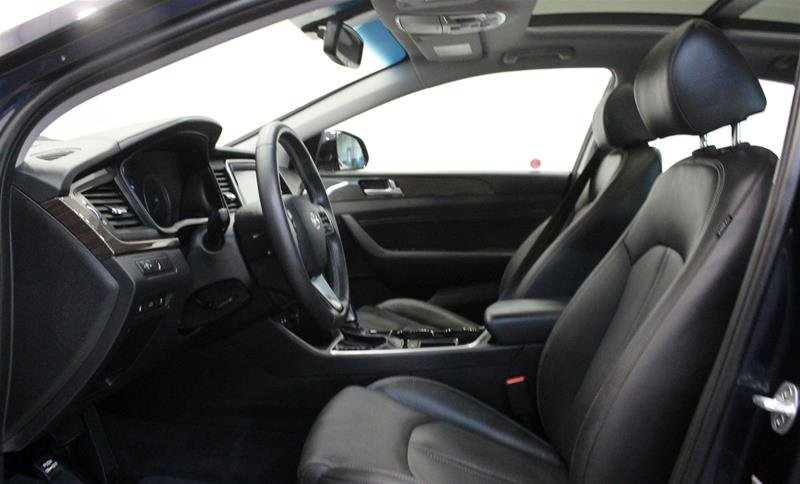 2018 Hyundai Sonata Hybrid GLS in Regina, Saskatchewan - 10 - w1024h768px