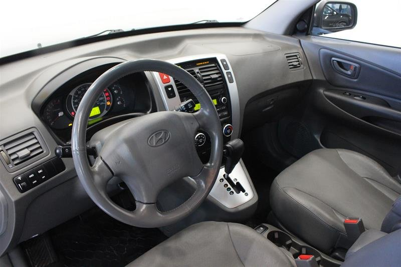 2008 Hyundai Tucson Limited 4WD at in Regina, Saskatchewan - 7 - w1024h768px