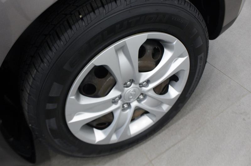 2012 Hyundai Tucson GL FWD at in Regina, Saskatchewan - 16 - w1024h768px