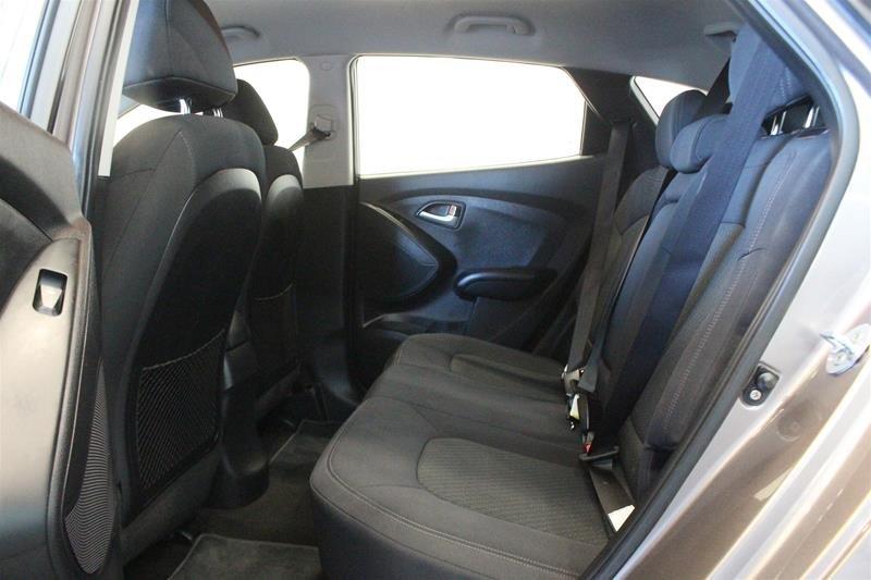 2012 Hyundai Tucson GL FWD at in Regina, Saskatchewan - 11 - w1024h768px