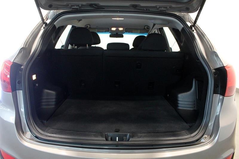 2012 Hyundai Tucson GL FWD at in Regina, Saskatchewan - 15 - w1024h768px