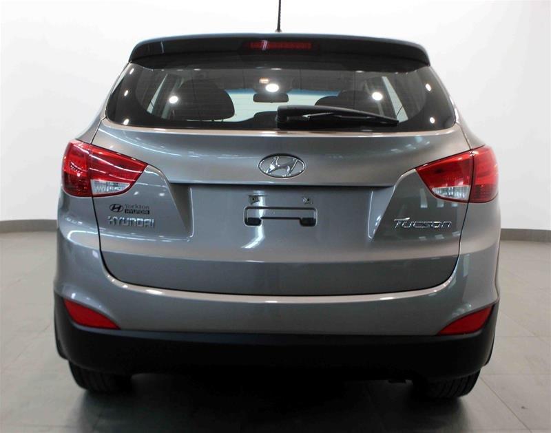 2012 Hyundai Tucson GL FWD at in Regina, Saskatchewan - 18 - w1024h768px