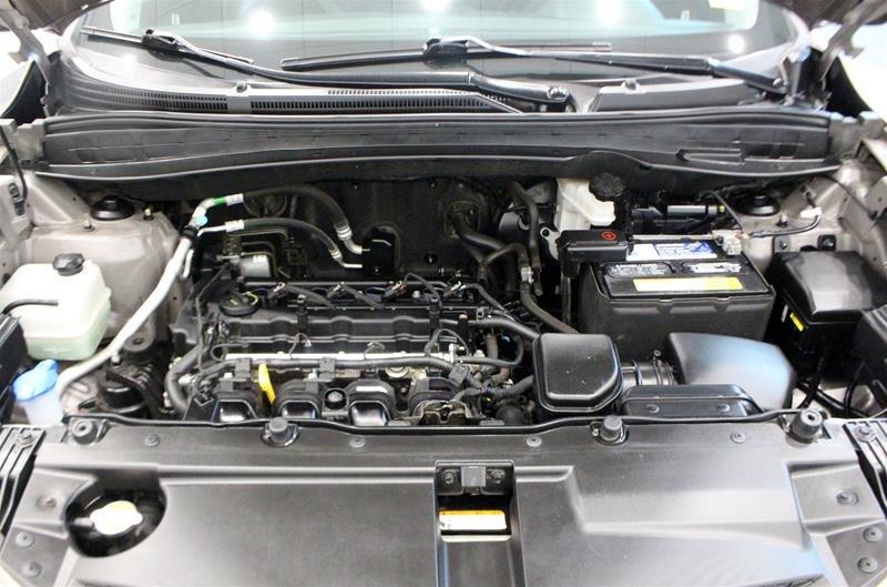 2012 Hyundai Tucson GL FWD at in Regina, Saskatchewan - 17 - w1024h768px
