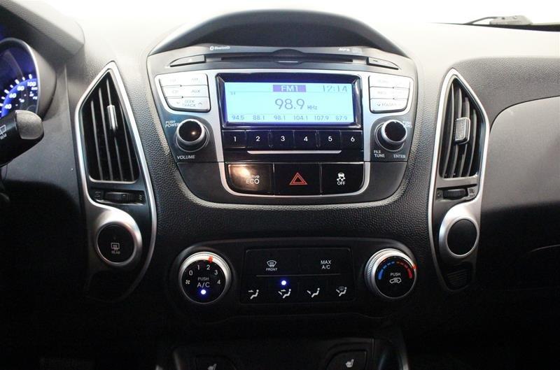 2012 Hyundai Tucson GL FWD at in Regina, Saskatchewan - 7 - w1024h768px