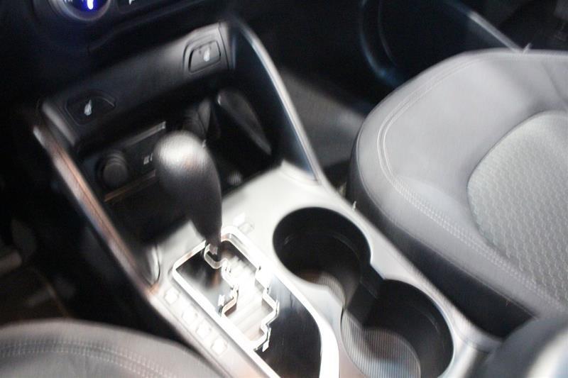 2012 Hyundai Tucson GL FWD at in Regina, Saskatchewan - 4 - w1024h768px