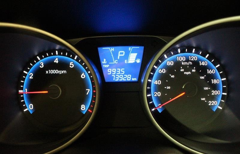 2013 Hyundai Tucson Limited AWD at in Regina, Saskatchewan - 2 - w1024h768px