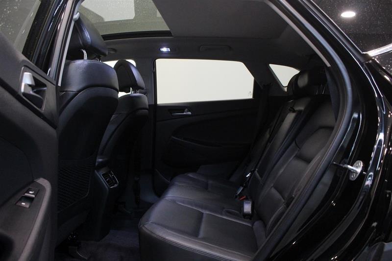 2016 Hyundai Tucson AWD 1.6T Limited in Regina, Saskatchewan - 12 - w1024h768px