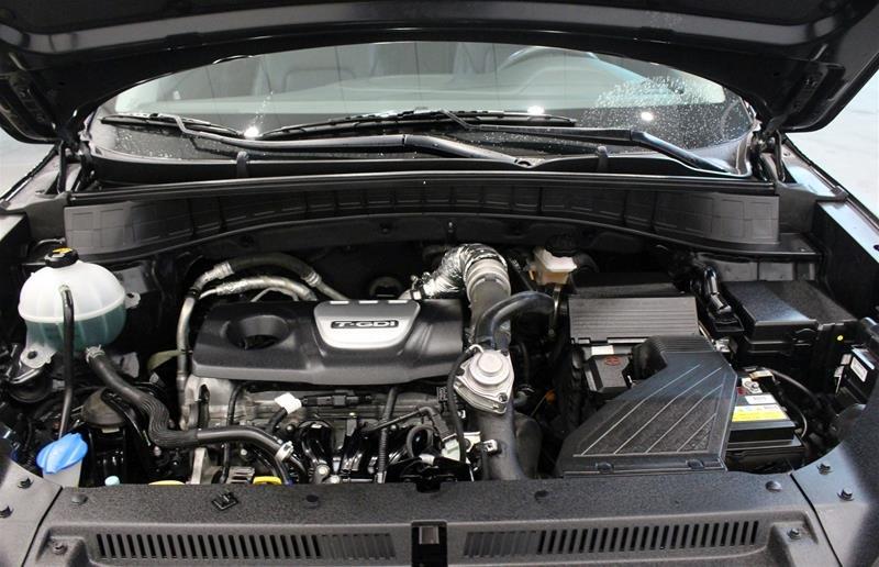2016 Hyundai Tucson AWD 1.6T Limited in Regina, Saskatchewan - 19 - w1024h768px